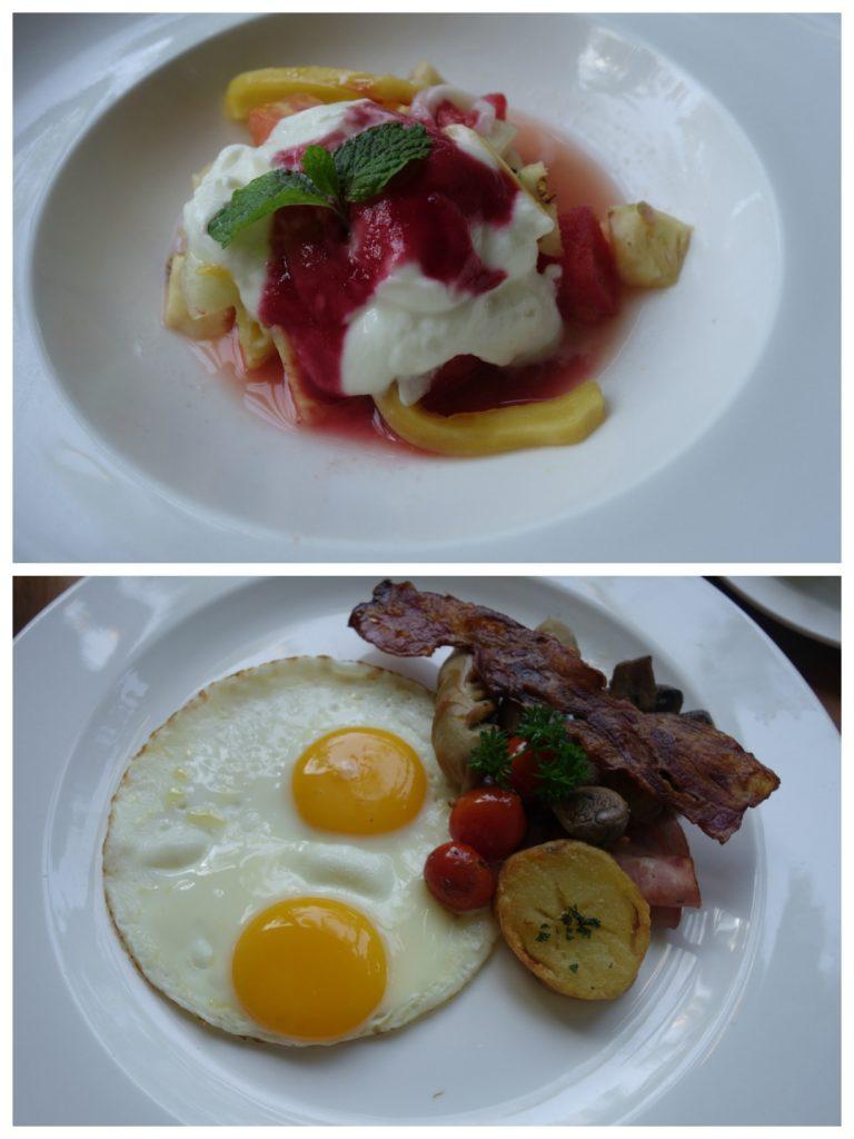 01 American Breakfast