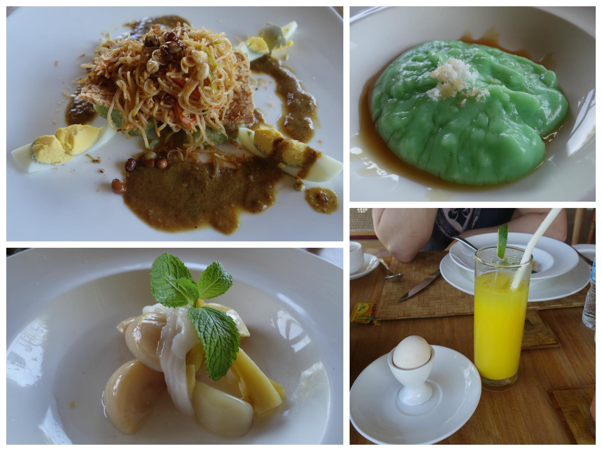 03 Experience Breakfast
