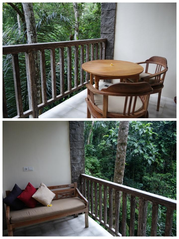 Kayon Terrace
