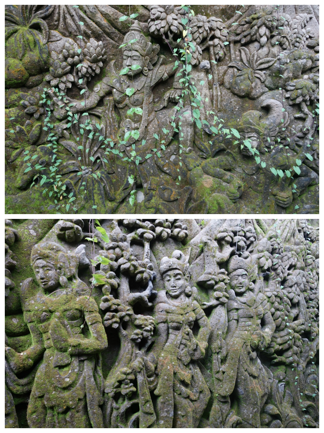 Stone Carvings 3
