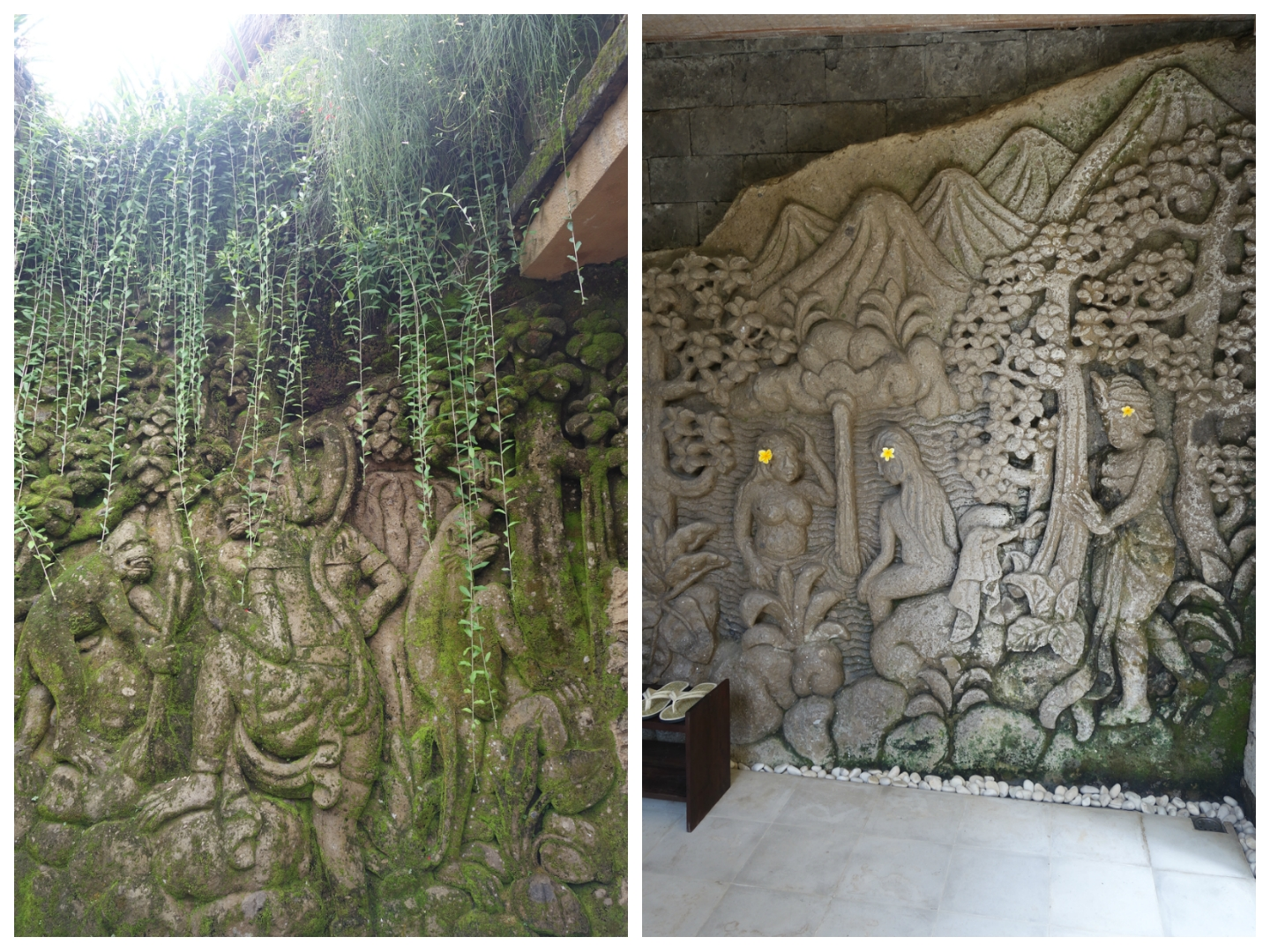 Stone Carvings 4