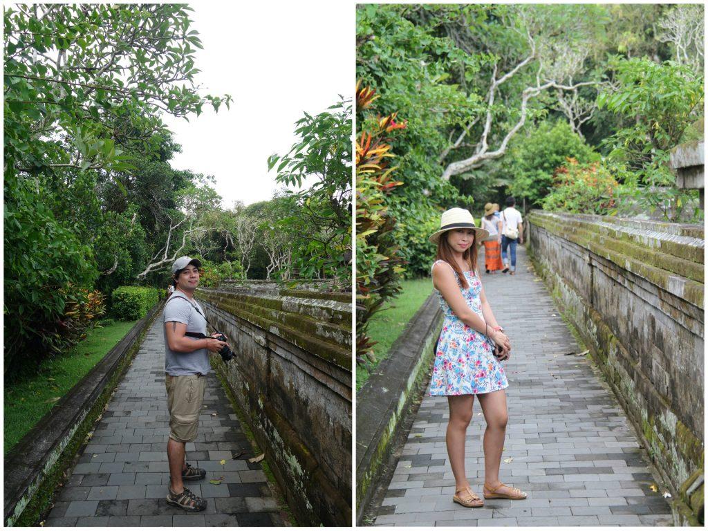 Taman Ayun Temple 2