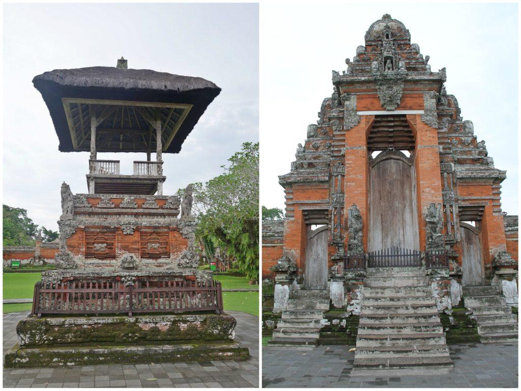Taman Ayun Temple 3
