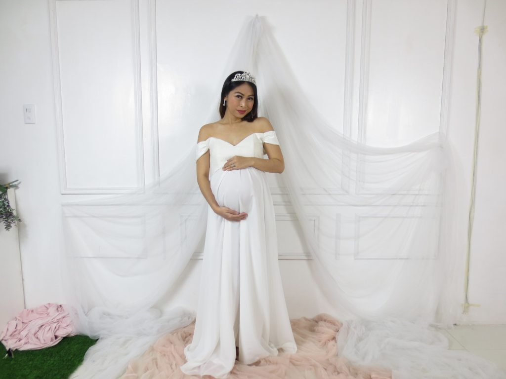 Dream Dresses and Maternity Gowns by Gown For Rent – Scenes From Nadine